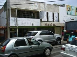 Local Comercial En Ventaen Margarita, Porlamar, Venezuela, VE RAH: 20-19784