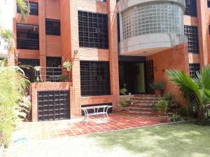 Townhouse En Ventaen Caracas, El Hatillo, Venezuela, VE RAH: 20-20278