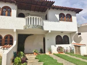 Casa En Ventaen El Tigre, Pueblo Nuevo Sur, Venezuela, VE RAH: 20-20000