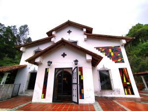 Casa En Ventaen Caracas, El Hatillo, Venezuela, VE RAH: 20-19999