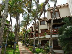 Apartamento En Ventaen Margarita, Pampatar, Venezuela, VE RAH: 20-20008