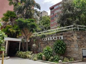 Apartamento En Alquileren Caracas, La Alameda, Venezuela, VE RAH: 20-20141