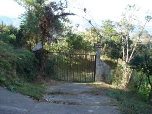 Terreno En Ventaen Bocono, Via Bocono, Venezuela, VE RAH: 20-20158