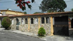 Casa En Ventaen Los Teques, San Camilo, Venezuela, VE RAH: 20-20201