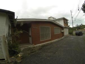 Casa En Ventaen San Antonio De Los Altos, El Limon, Venezuela, VE RAH: 20-20222