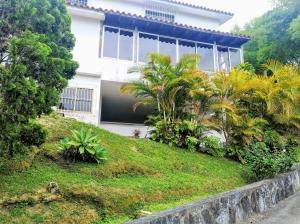 Casa En Alquileren Caracas, Oripoto, Venezuela, VE RAH: 20-20254
