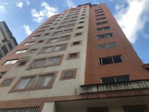Apartamento En Ventaen Caracas, Los Caobos, Venezuela, VE RAH: 20-20410