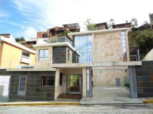 Casa En Alquileren Caracas, Alto Hatillo, Venezuela, VE RAH: 20-20447