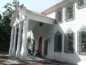 Casa En Ventaen Caracas, Country Club, Venezuela, VE RAH: 20-20462