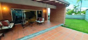 Townhouse En Ventaen Caracas, El Hatillo, Venezuela, VE RAH: 20-20733