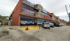 Galpon - Deposito En Alquileren Municipio San Diego, Terrazas De Castillito, Venezuela, VE RAH: 20-20498
