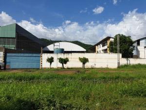 Galpon - Deposito En Alquileren Barcelona, Zona Indrustrial Los Montones, Venezuela, VE RAH: 20-20508