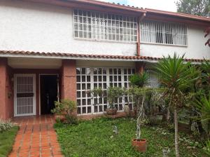 Townhouse En Ventaen Caracas, La Union, Venezuela, VE RAH: 20-20542