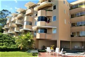 Apartamento En Alquileren Caracas, El Hatillo, Venezuela, VE RAH: 20-20557