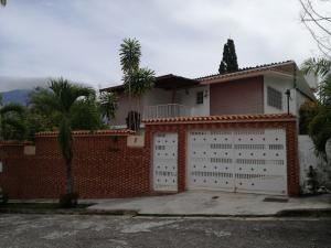 Casa En Ventaen Caracas, El Cafetal, Venezuela, VE RAH: 20-14377