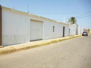 Galpon - Deposito En Ventaen Punto Fijo, Santa Elena, Venezuela, VE RAH: 20-21599