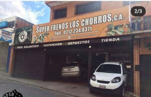 Local Comercial En Alquileren Caracas, Los Chorros, Venezuela, VE RAH: 20-21184