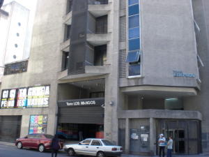 Oficina En Alquileren Caracas, Las Delicias De Sabana Grande, Venezuela, VE RAH: 20-20477