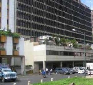 Oficina En Alquileren Caracas, La Candelaria, Venezuela, VE RAH: 20-20735