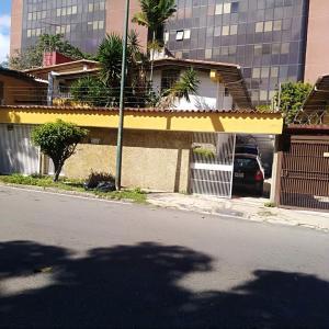 Anexo En Alquileren Caracas, San Roman, Venezuela, VE RAH: 20-20770