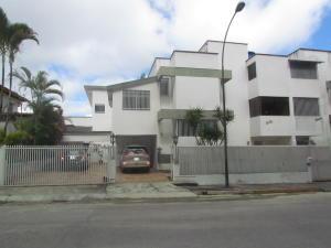 Anexo En Alquileren Caracas, Los Naranjos Del Cafetal, Venezuela, VE RAH: 20-20782