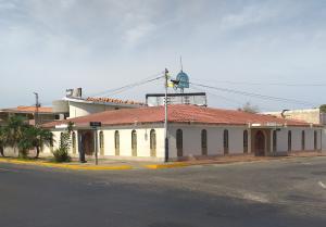Local Comercial En Ventaen Coro, Sector Concordia, Venezuela, VE RAH: 20-20885