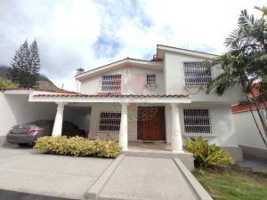 Casa En Ventaen Maracay, El Castaño (Zona Privada), Venezuela, VE RAH: 20-7923