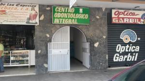Oficina En Alquileren Maracay, La Maracaya, Venezuela, VE RAH: 20-20911