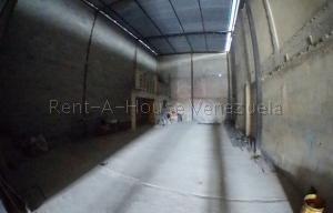 Galpon - Deposito En Alquileren Barquisimeto, Parroquia Juan De Villegas, Venezuela, VE RAH: 20-20981