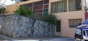 Anexo En Alquileren Caracas, Colinas De Bello Monte, Venezuela, VE RAH: 20-20985