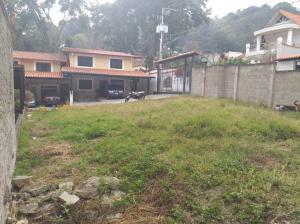 Terreno En Ventaen Merida, Avenida Los Proceres, Venezuela, VE RAH: 20-21021