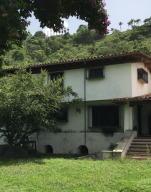 Casa En Ventaen Caracas, Cerro Verde, Venezuela, VE RAH: 20-21149