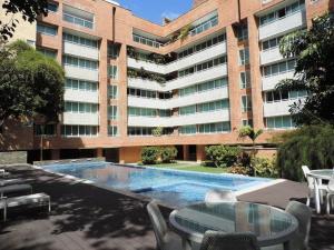 Apartamento En Ventaen Caracas, Campo Alegre, Venezuela, VE RAH: 20-21172