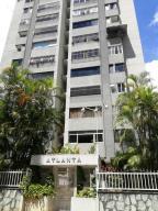 Apartamento En Ventaen Caracas, San Luis, Venezuela, VE RAH: 20-21189
