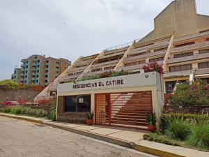 Apartamento En Ventaen Margarita, Pampatar, Venezuela, VE RAH: 20-21200