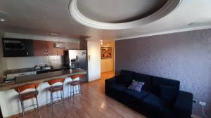 Apartamento En Ventaen Maracaibo, Avenida El Milagro, Venezuela, VE RAH: 20-21332
