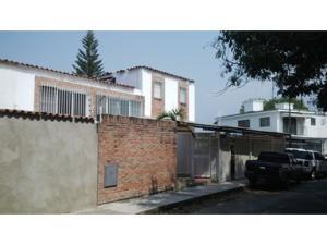 Casa En Ventaen Caracas, Colinas De Los Chaguaramos, Venezuela, VE RAH: 20-21269