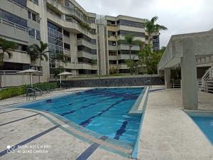 Apartamento En Ventaen Caracas, Sebucan, Venezuela, VE RAH: 20-21343