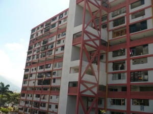 Apartamento En Ventaen Caracas, Parroquia 23 De Enero, Venezuela, VE RAH: 20-21345