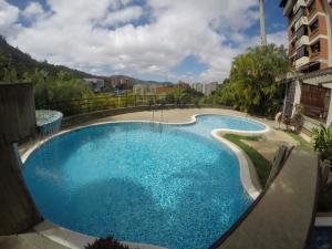 Apartamento En Ventaen Caracas, Las Esmeraldas, Venezuela, VE RAH: 20-21375