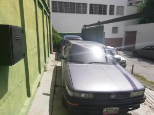 Casa En Ventaen Caracas, Los Chorros, Venezuela, VE RAH: 20-21429
