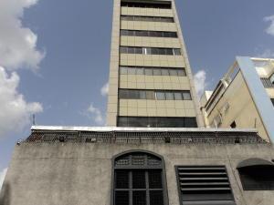 Oficina En Alquileren Caracas, Sabana Grande, Venezuela, VE RAH: 20-21425