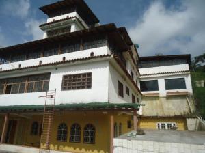 Casa En Ventaen El Junquito-Vargas, El Junko Country Club, Venezuela, VE RAH: 20-1729