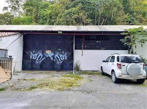 Galpon - Deposito En Ventaen San Antonio De Los Altos, El Picacho, Venezuela, VE RAH: 20-21449
