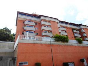 Apartamento En Ventaen Caracas, Los Chaguaramos, Venezuela, VE RAH: 21-5005