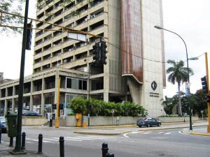 Oficina En Ventaen Caracas, Bello Monte, Venezuela, VE RAH: 20-21501