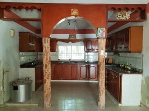 Casa En Ventaen Sierra De Falcon, Caujarao, Venezuela, VE RAH: 20-21572