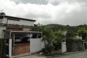 Casa En Ventaen Caracas, La Lagunita Country Club, Venezuela, VE RAH: 20-21627