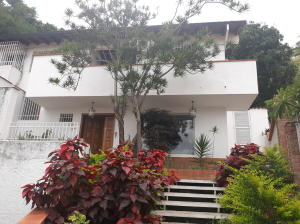 Casa En Ventaen Caracas, Prados Del Este, Venezuela, VE RAH: 20-21664