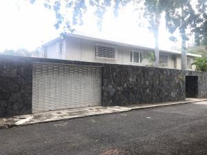 Casa En Ventaen Caracas, Prados Del Este, Venezuela, VE RAH: 20-21726